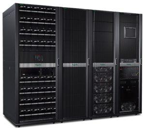 UPS 125KVA SY125K250D APC